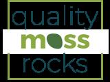 Quality Moss Rocks